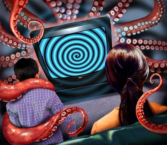 Consumed By Your Television @ ToxicNow