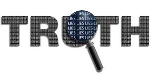 What Lies In The Truth