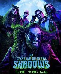 What We Do In The Shadows S03E08