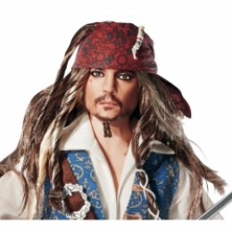 Johnny Depp Barbie Doll