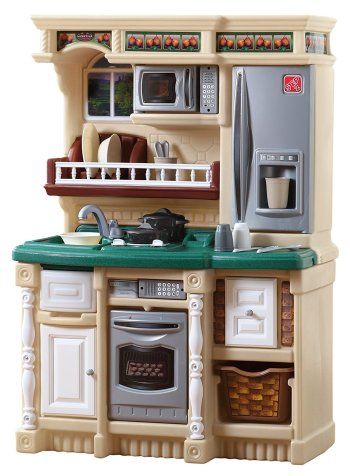 Kids Play Kitchen Sets - Toy-Treasures