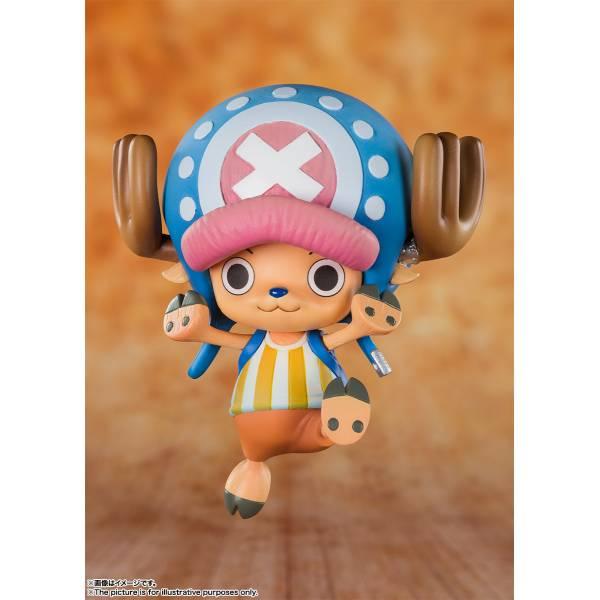 one-piece-tony-tony-chopper-watame-daisuki-choppper-figuarts-zero-
