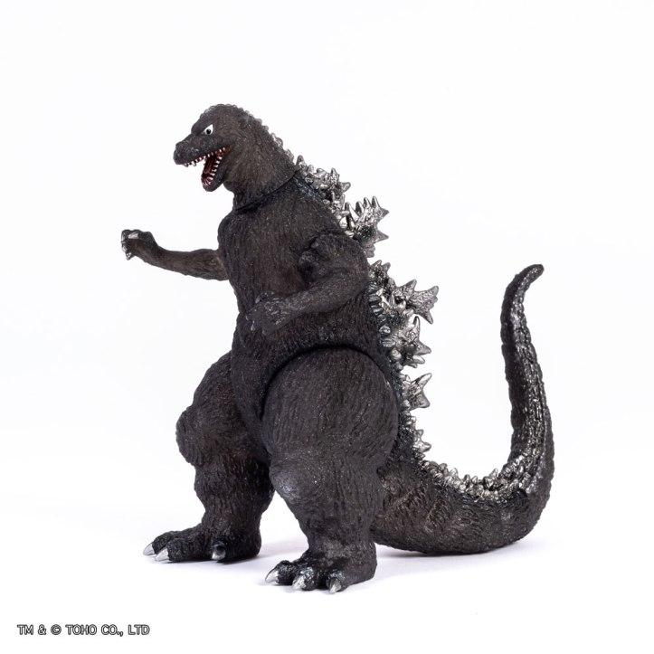 Godzilla-Figure