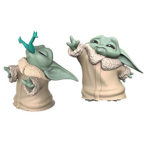 Frog and Force Mini Figures.jpg