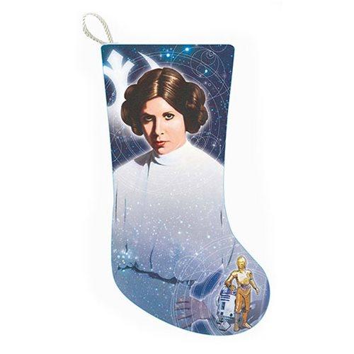 Stocking Leia