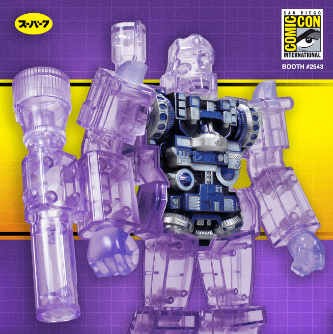 Super-Cyborg-Megatron
