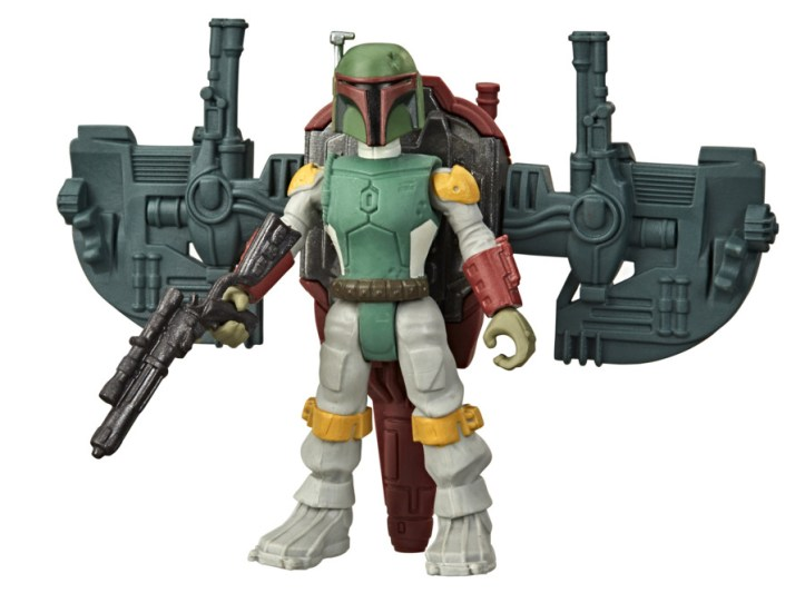 13 Boba Fett Toys And Collectibles Good Enough For Every Galactic Warrior