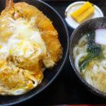 【お食事処 不二屋(ふじや)/射水市】丼・麺・定食が充実!射水市小杉エリアの大衆食堂でほっこりしてきた!