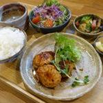 【ここねかふぇ/富山市】ランチの満足度が高い!富山市室町にあるカフェ&バーは女子会・デートにもおすすめ!