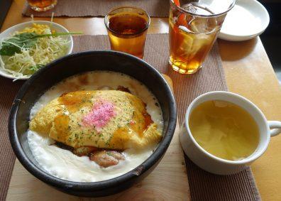 omelette bowl