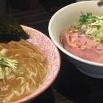 【やわなり中華そば/富山市】2017年5月オープンのラーメン屋!とんこつ魚介系の中華そばが美味しい!油そばも鮮烈!