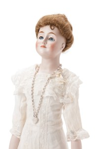 Harriet's Doll
