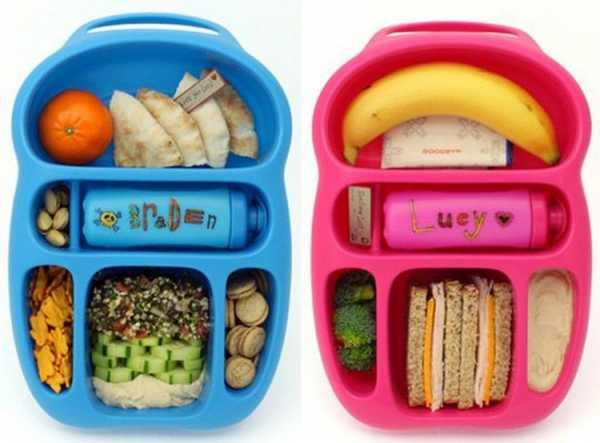 Завтрак в школу с собой рецепты – 10 лучших завтраков для ...