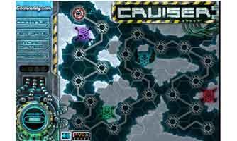 Крейсеры онлайн игра