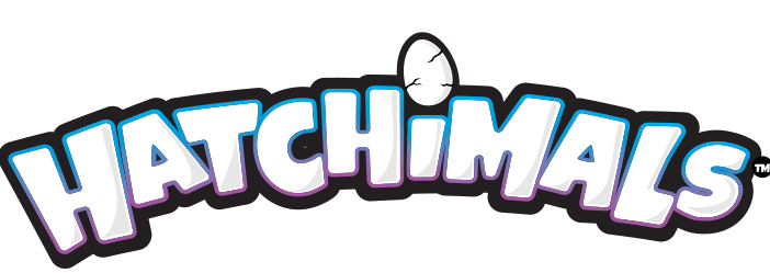 Hatchimals игрушки от Spin Master