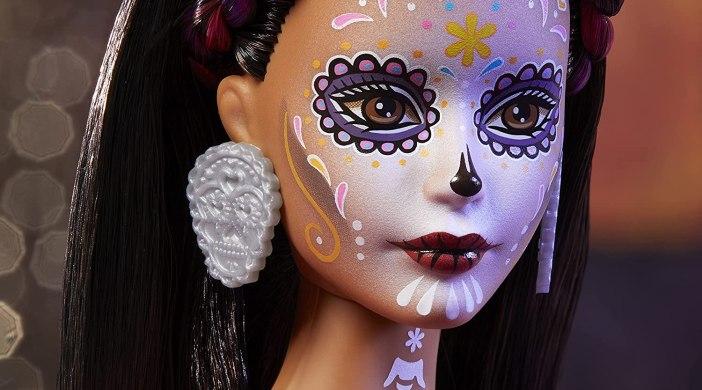 Barbie 2021 Dia De Muertos (GXL27)