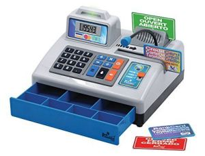 Ben Franklin Toys Talking Toy Cash Register Review