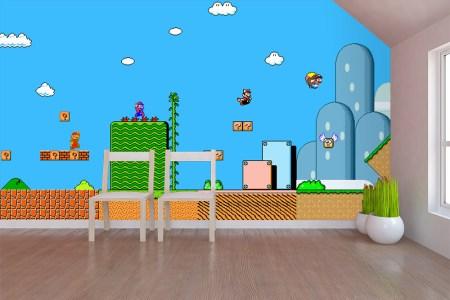 Behang Kinderkamer Vogeltjes : Kinderkamer behang » best invoice template invoice template