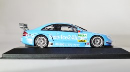 MINICHAMPS 1-43 Merceded-Benz CLK DTM 2003 P.Huisman 05