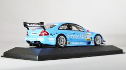 MINICHAMPS 1-43 Merceded-Benz CLK DTM 2003 P.Huisman 06
