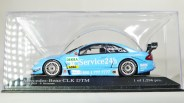 MINICHAMPS 1-43 Merceded-Benz CLK DTM 2003 P.Huisman 08