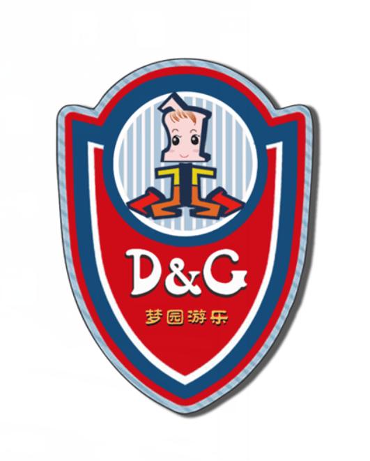 dream garden play logo