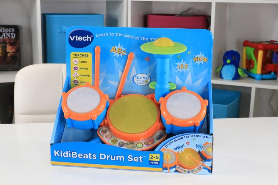 Kids Target Set Drum