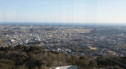 蔵王山展望台おすすめ