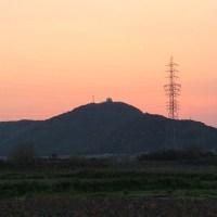 蔵王山(田原市)