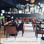 Restaurant Review: Nok by Alara