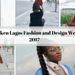 WHAT I WORE || LAGOS FASHION AND DESIGN WEEK