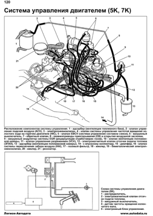 Toyota 5k Engine Diagram Toyota 5k Engine Manual Wiring
