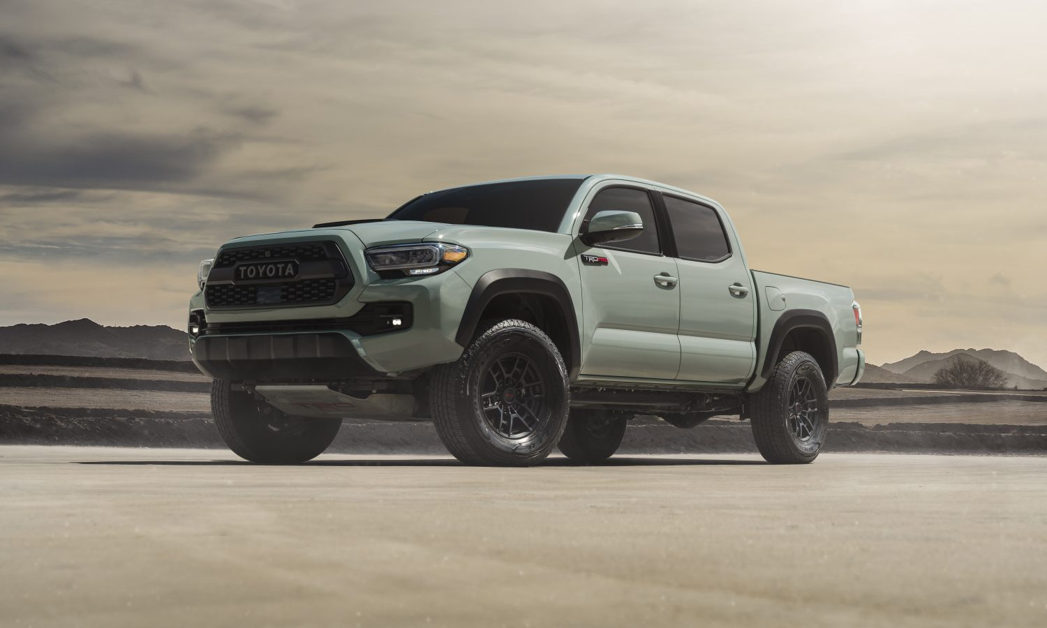 tacoma rolls out pricing and special