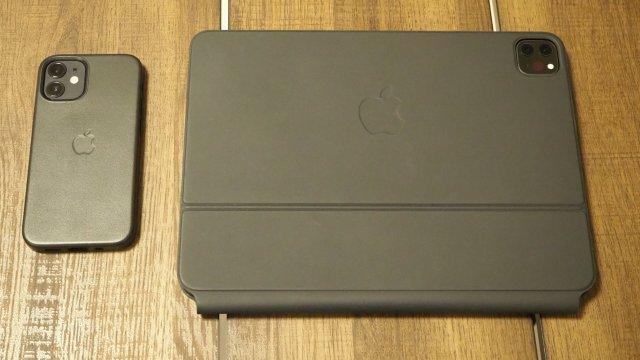 iPhone &iPad