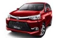 Toyota Veloz Pekanbaru