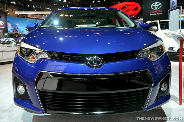 Special Edition Toyota