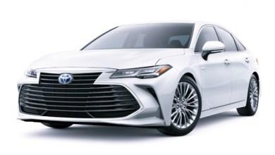 2022 Toyota Avalon Hybrid Price, Change, Review