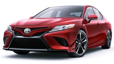 2022 Toyota Camry Redesign, Price, New Model