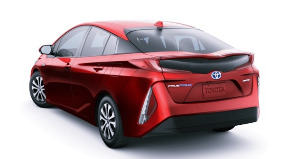 2022 Toyota Prius Prime Hybrid Price, New Model