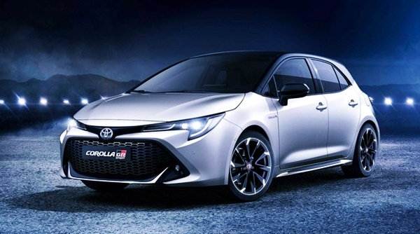 New 2022 Toyota GR Corolla Price, Engine, Interior