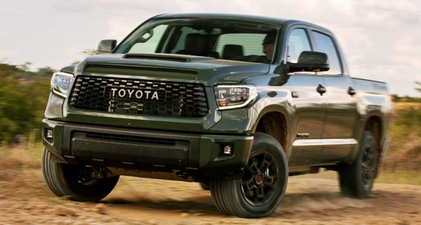 New 2022 Toyota Tundra Price, Interior, and Exterior