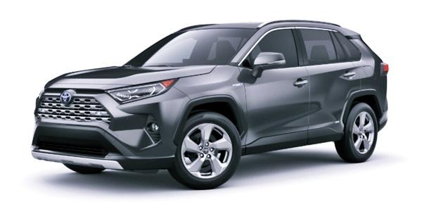 2022 Toyota RAV4 Hybrid USA Release Date, Pricing