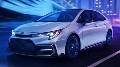 2022 Toyota Corolla Apex Edition Release Date