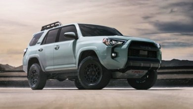 New 2022 Toyota 4runner TRD Pro Colors Concept