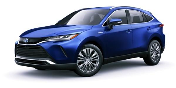 New 2022 Toyota Venza Price, Colors, Specs