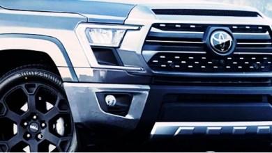 New 2023 Toyota Tundra Redesign