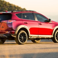 2019 Toyota RAV4 Redesign, Colors, Engine, Price