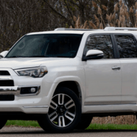 2021 Toyota 4Runner Redesign, Engine, Interior
