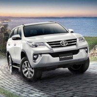 2021 Toyota Fortuner Review, Interior, And Price