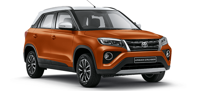 Styles like the corolla and the celica to exclusive models found only in asia, toyota is a staple of the automotive industry. Urban Cruiser Toyota Mauritius